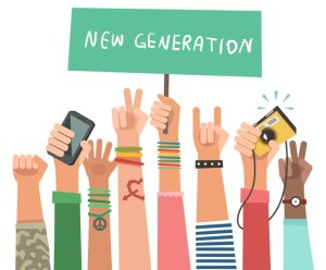 A New Generation Arises